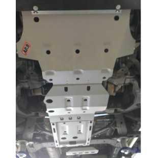 ARB A-5438100 Kit completo proteccion de bajos