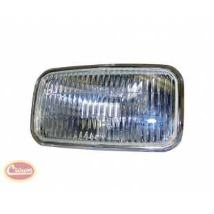 Crown Automotive crown-4713584 Iluminacion y Espejos