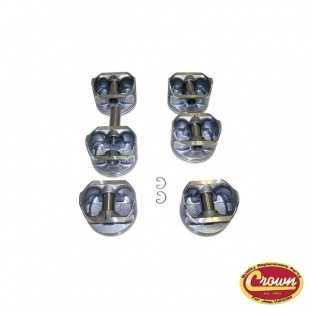 Crown Automotive crown-4798329-020 Motor