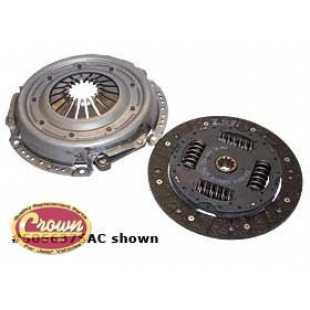 Crown Automotive crown-4864835 Kit disco y Maza Grand Cherokee