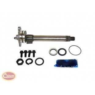 Crown Automotive crown-5014671AA direccion y suspension