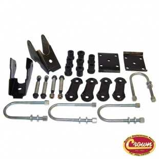 Crown Automotive crown-52006421K direccion y suspension