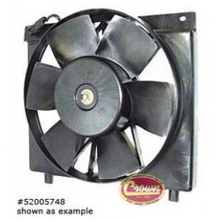 Crown Automotive crown-52079528AB Embrague viscoso y termostato