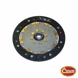 Crown Automotive crown-52104581AC Discos-Mazas y Mangueras