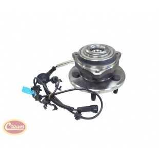 Crown Automotive crown-52128693AA Kit de buje y rodamiento