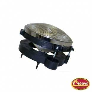 Crown Automotive crown-55055032AE Iluminacion y Espejos