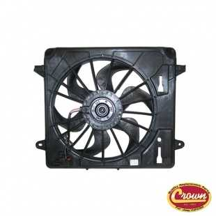 Crown Automotive crown-55056642AD Embrague viscoso y termostato