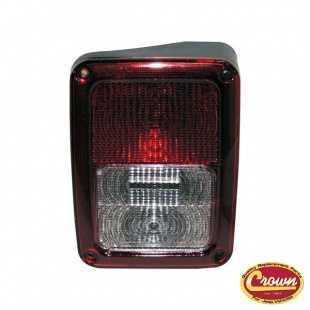 Crown Automotive crown-55078146AC Iluminacion y Espejos