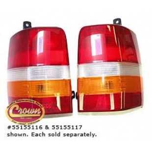 Crown Automotive crown-55155116 Iluminacion y Espejos