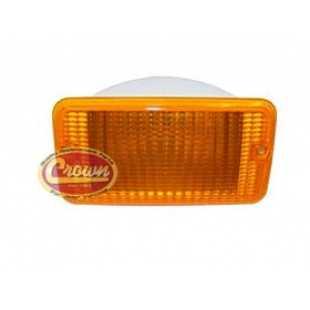 Crown Automotive crown-55156488AB Iluminacion y Espejos