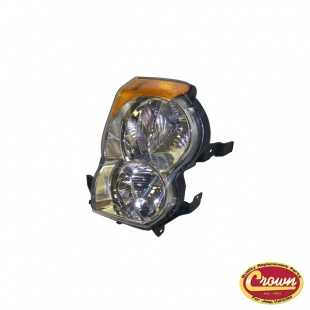 Crown Automotive crown-55157482AE Iluminacion y Espejos