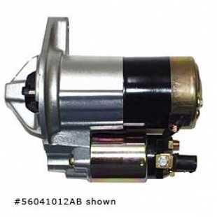 Crown Automotive crown-56041013aB Motor de Arranque y piezas