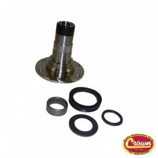 Crown Automotive crown-8128147 direccion y suspension
