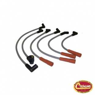 Crown Automotive crown-83502400 Kit Cables Bujias