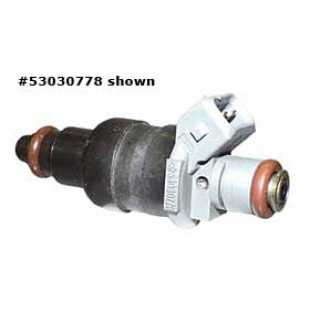 Crown Automotive crown-83504851 Combustible