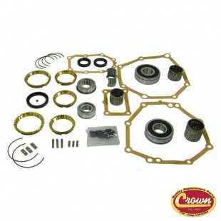 Crown Automotive crown-AX5L-MASKIT Caja cambios Manual y Auto