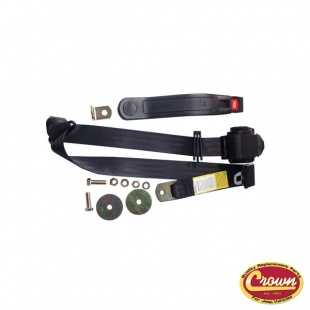 Crown Automotive crown-BELT3B Piezas Interiores