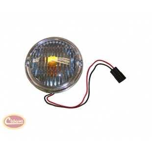 Crown Automotive crown-J5752771 Iluminacion y Espejos