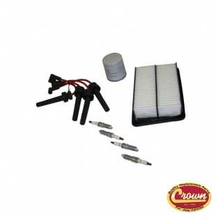 Crown Automotive crown-TK-40 Filtros