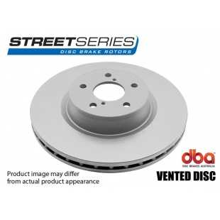 DBA-2093 Disco de Freno