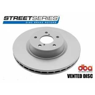 DBA-2245 Disco de Freno