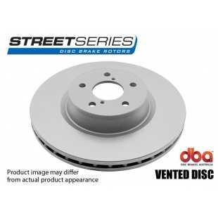 DBA-2255 Disco de Freno