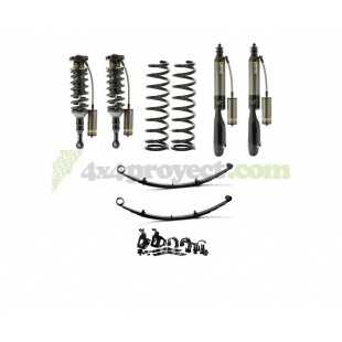 Old Man Emu OMETHI1BP51 BP-51 Bypass Kit Suspension Completo