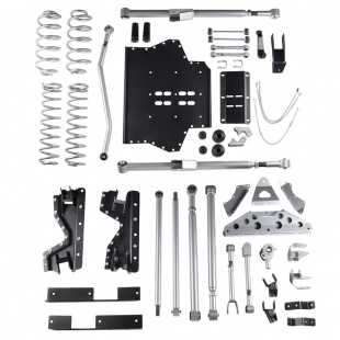 Rubicon Express RE7504 kit de suspension
