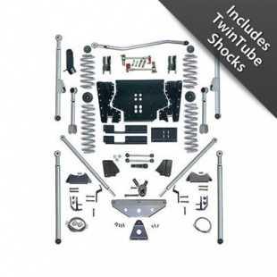 Rubicon Express RE7524T kit de suspension