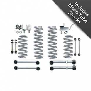 Rubicon Express RE8005M kit de suspension