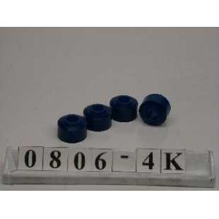 Silentblock poliuretano SuperPro SPF0806-4K