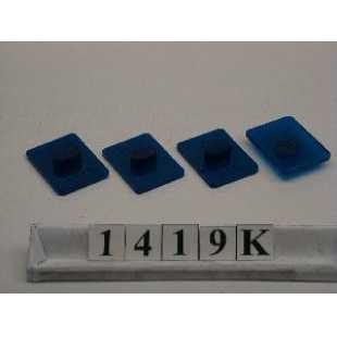 Silentblock poliuretano SuperPro SPF1419K