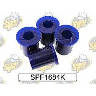Silentblock poliuretano SuperPro SPF1684K