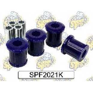 Silentblock poliuretano SuperPro SPF2021K