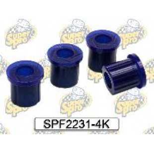 Silentblock poliuretano SuperPro SPF2231-4K