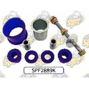 Silentblock poliuretano SuperPro SPF2889K