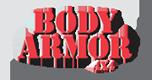 BODY ARMOR 4X4