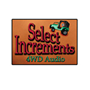 Select Increments